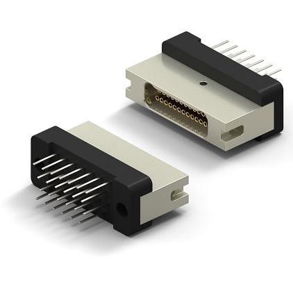 Dual Row Nano-D Connectors | Ulti-Mate Connector Inc
